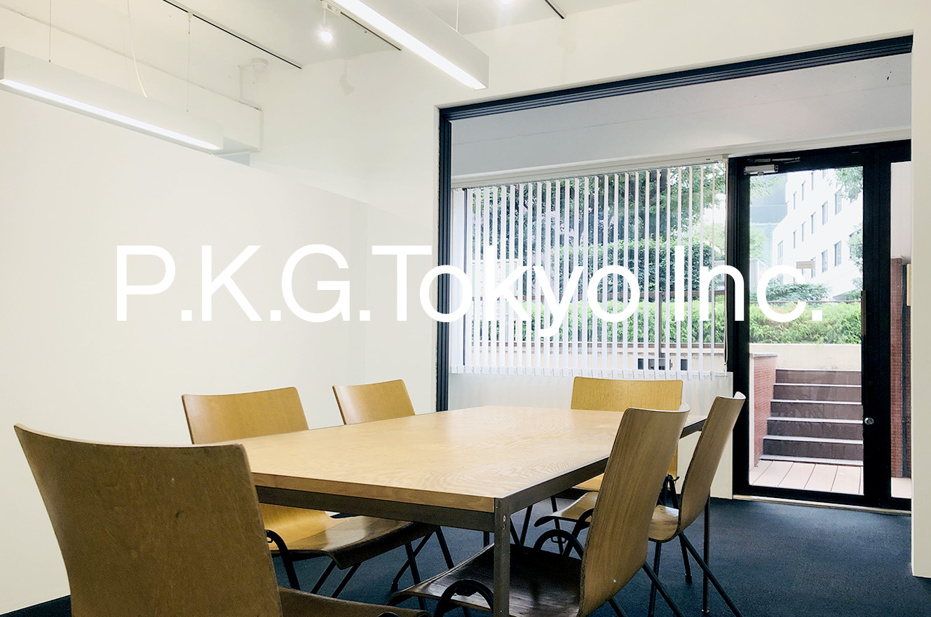 P.K.G.Tokyo合同会社